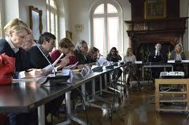 ACTUALITE : Conseil Municipal des Séniors