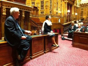 ACTUALITE : Catherine PROCACCIA et Christian CAMBON Sénateurs du Val-de-Marne invitent les majorités municipales de Bry-sur-Marne et Villiers-sur-Marne au Sénat.