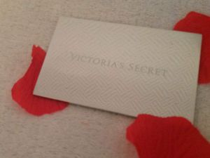 Revue: Victoria's Secret