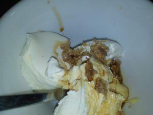 Sauce aux oignons caramélisés