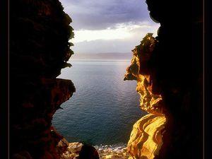 Démons et Merveilles. Paysages de la Mer Morte