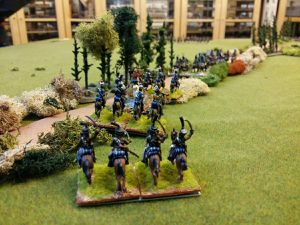 Bataille d'Albuera - 16 mai 1811