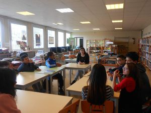 5e atelier : un petit question pour un champion !