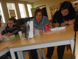 Journée auteur du 30 mai : Ella Vanégann et Liriena !!