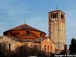 Torcello - avril 2015