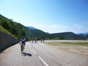 Séjour dans la Drôme - jour 3