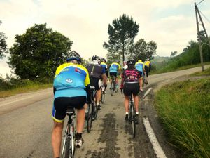Séjour dans le Gard -4 juin- sortie côté Ardèche