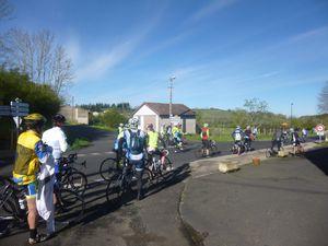 Rallye Lafayette en images