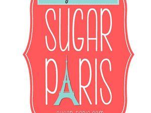 Chocolat passion à la coque, trompe l'œil Sugar Paris