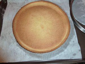 La pâte sucrée :)