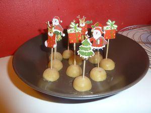 Calendrier de l'avent des blogueurs: 23 décembre les Bonbons de Noël surprise
