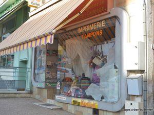 France, tes petits commerces disparaissent...
