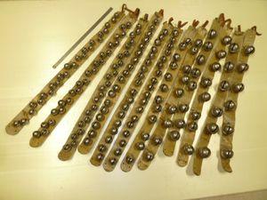 A vendre ou échanger : instruments de musique / Envoyée par Serge Durin le 30/04/2014