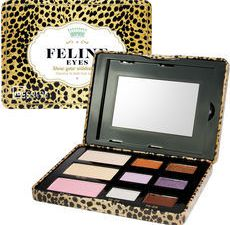 Palettes by IDC Color Make-up....