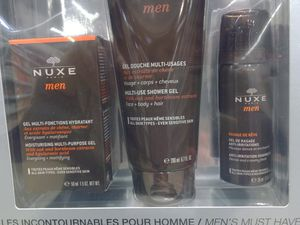 Idées Cadeaux Coffrets Parapharmacie Moins de 20€ ( Nuxe, Caudalie....) et Maquillages....