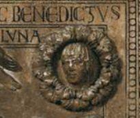 La déposition du Christ - Benedetto Antelami - 1178
