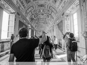 Rome - Italie 2016