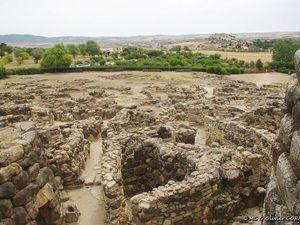 Site Nuragique de Su Nuraxi