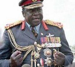 A bas les tyrans africains !