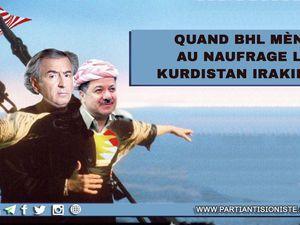 Si j'étais Kurde…