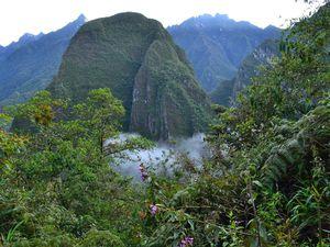 Machu Picchu !!!