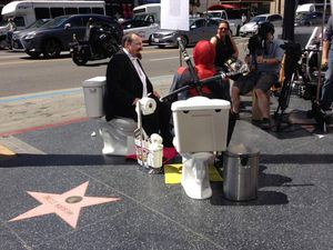 Hollywood Boulevard - Only in America