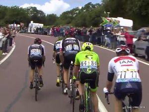Tour de France Etape 1