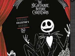 Une suite officielle pour l'Etrange Noël de Monsieur Jack