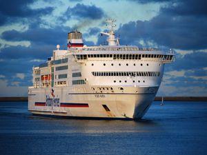 Brittany Ferries augmente ses traversées au départ de Cherbourg