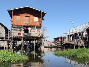 L'incontournable lac Inle