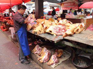 Découverte du Yunnan à Dali