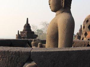 Les temples de Java