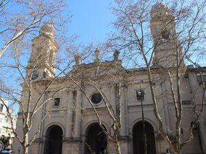 Parenthèse uruguayenne – 1ère partie