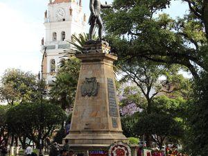 Potosi et Sucre, deux villes riches en Histoire
