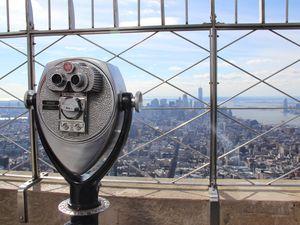 Fin de séjour new-yorkais – 3ème partie