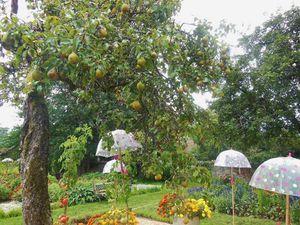 Jardins de Wesserling - 68