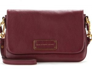 Colliers ZARA, pochette Marc By Marc Jacobs