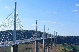Viaduc de Millau -France-