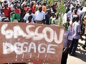 Brazzaville en ébullition