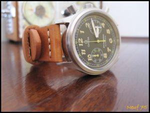 Omega Dynamic Chronographe