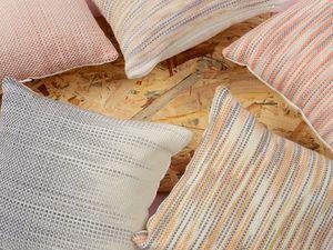 Travail textile de Danaé pour la marque Whole