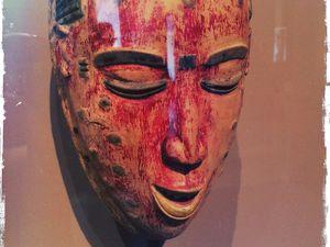 Les maîtres de la sculpture de Côte d'Ivoire
