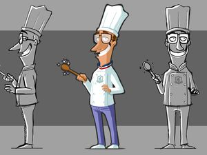 Chef Factory