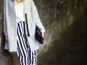 How to Revive Your Summer Stripes in Winter