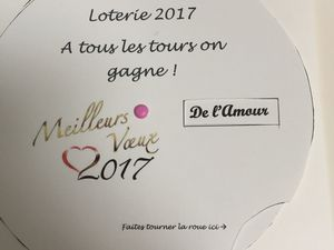 Loterie personnelle