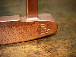 Solid Copper Classic