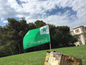 La Semaine de l'Espéranto à Marseille a eu lieu du 26 au 31 mai
