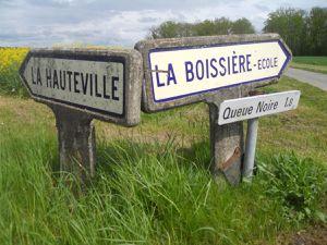 Voitures anciennes, balade touristique dans les Yvelines  DIMANCHE 19 JUIN 2016