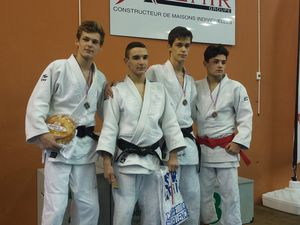 photos tournoi de Roman cadet