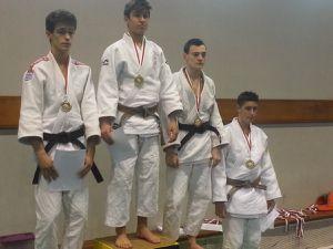 Championnats de Savoie Cadets Juniors Seniors